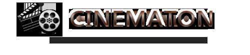 Logo Cinematon by Graph-Design