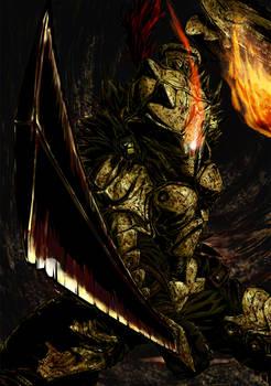 Goblin Slayer Colored