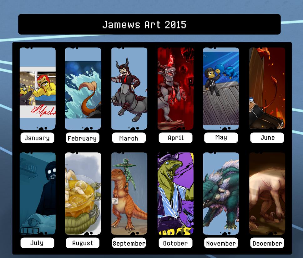 2015 by jamew85
