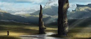 Landscape - Fantasy