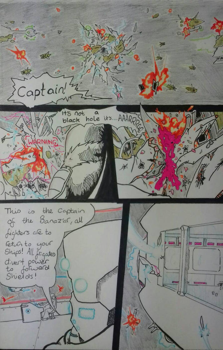 Ship Heart Relica. 03 - Page 13 by ROFLTURKEY