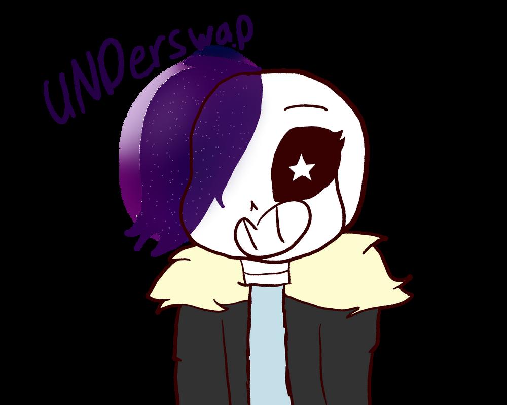 Underswap Nova by Violatjames