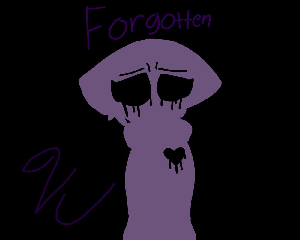 Forgotten by Violatjames