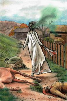 Morowa Dziewica / Plague Virgin