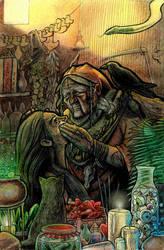 Slavic Story - Episode 3