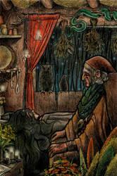Slavic Story - Episode 4