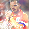 Sneijder Icon by kingsol04