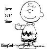 Love Over Time IcoN by kingsol04