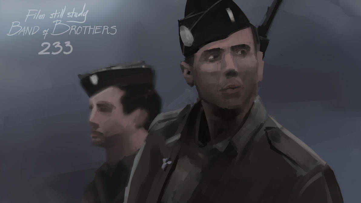 Band of Brothers Resources - Single Focus