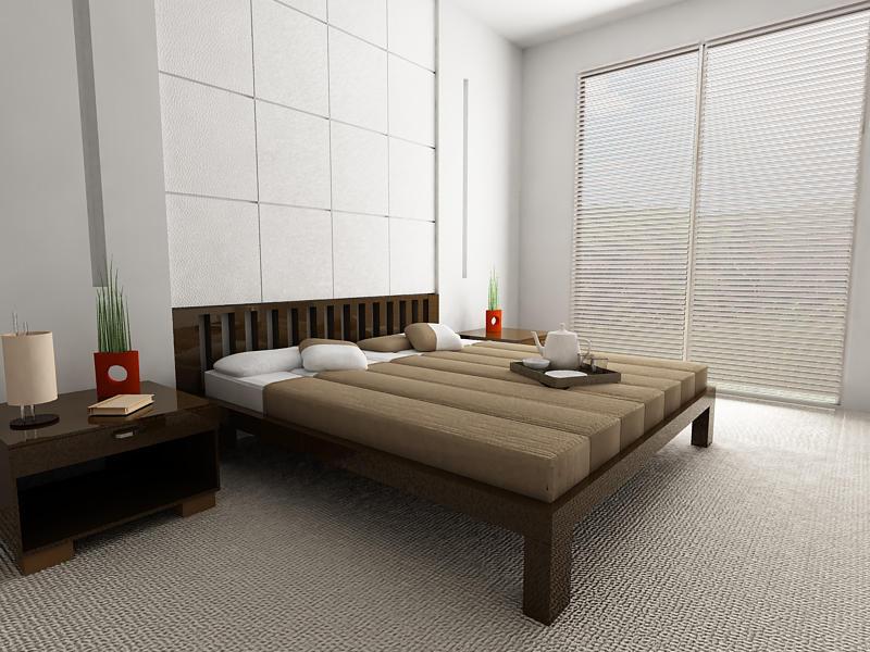 Room interiorScene by gr4f1t1