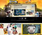 Rayman Raving Rabbits 2