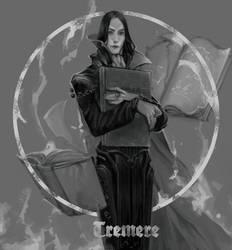 Tremere by LacticWanda