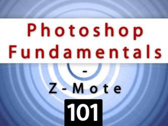 Photoshop Fundamentals 101