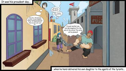 ST Contest - Comic Sketch - Final