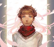 dh: secret santa