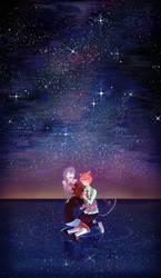 dh: stars