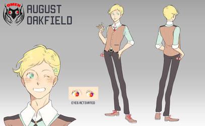 gf: August Oakfield