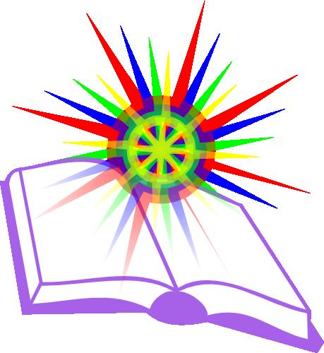 Magic Book Cutie Mark By Kinnichi-d4ioxps by Freedomeblitz4