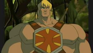 He-Man Muscle Edit