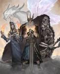 Lordran Unlimited