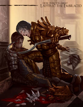 Dishonored by the Embraced by SaneKyle