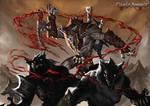 Castle Assault - Madness Invoker