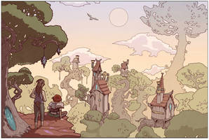Walds Panel by SaneKyle