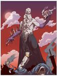 The Grand Daimonarch