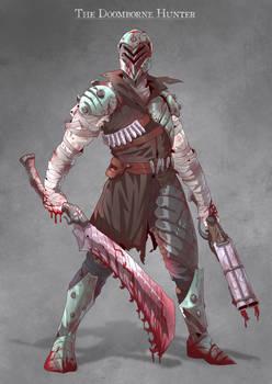 The Doomborne Hunter