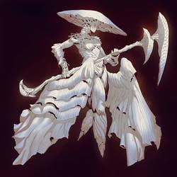 Amanita Virosa, Destroying Angel
