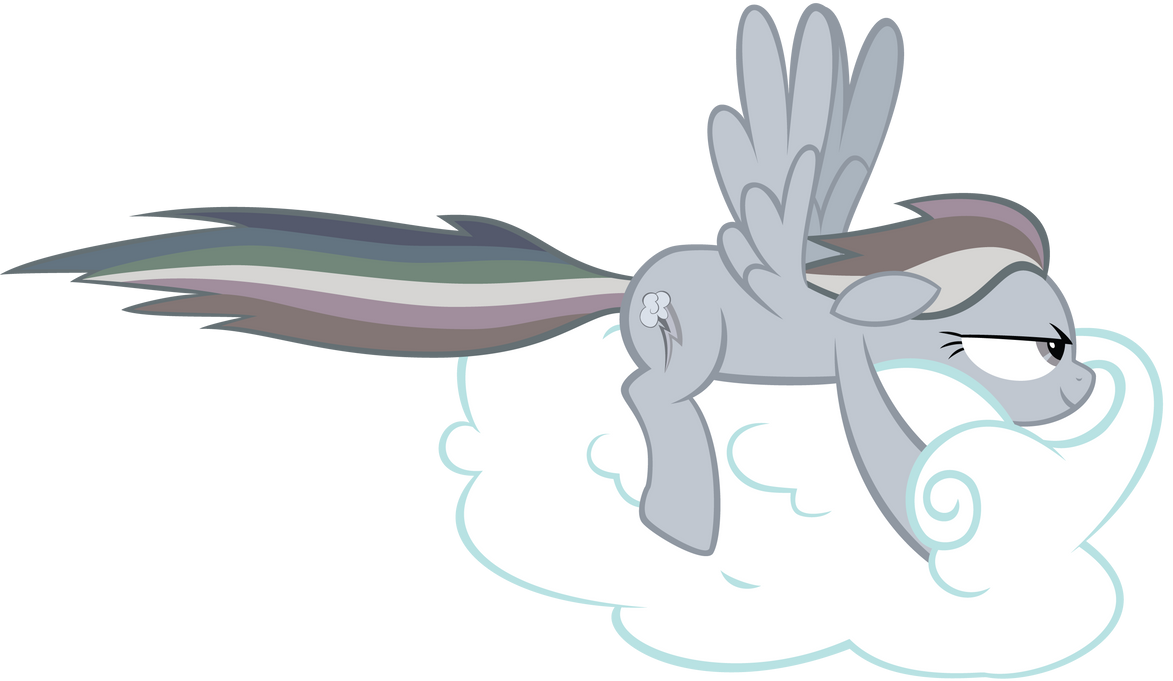 Gray Dashie by brycehebert