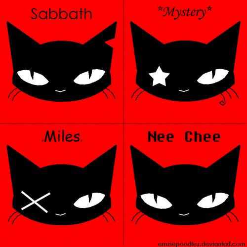If Cats Had Porn Names