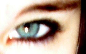 My eye by ScytheKitty16