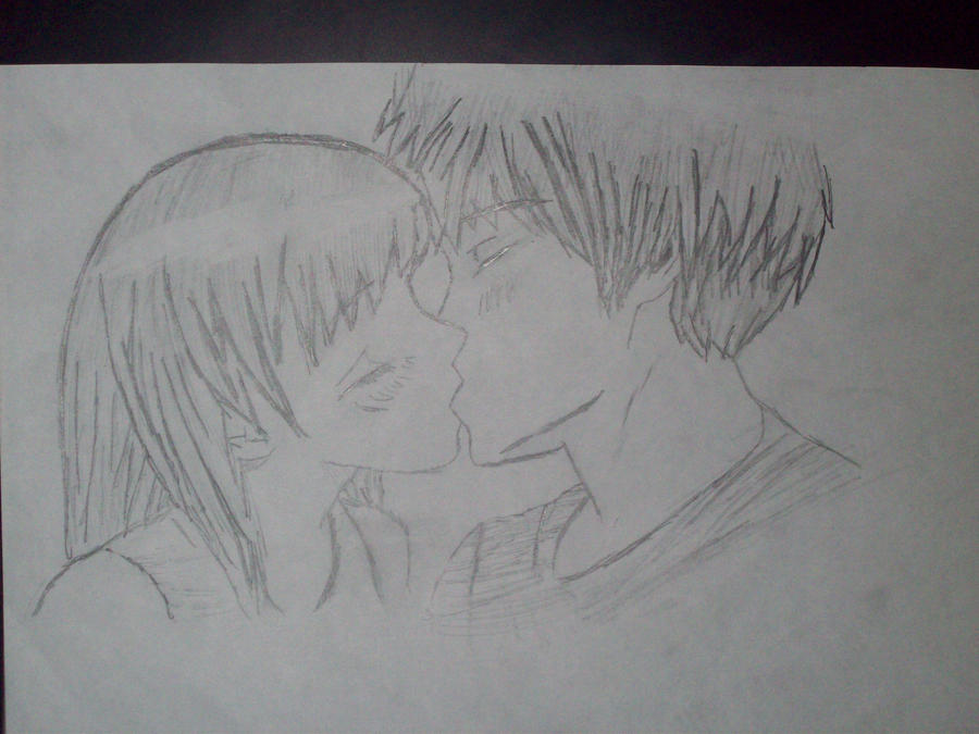My Fav Anime girl num 5 by eyannaandkianalovesu