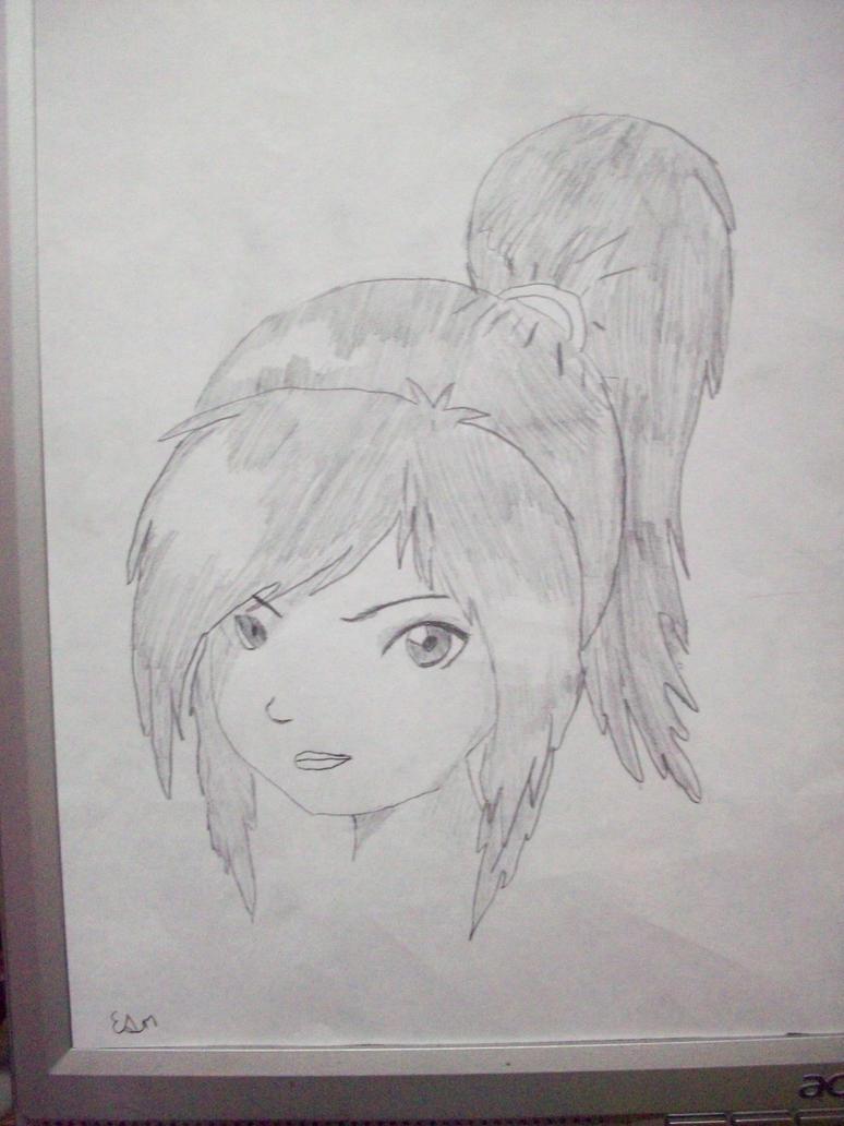 Anime num 9 by eyannaandkianalovesu