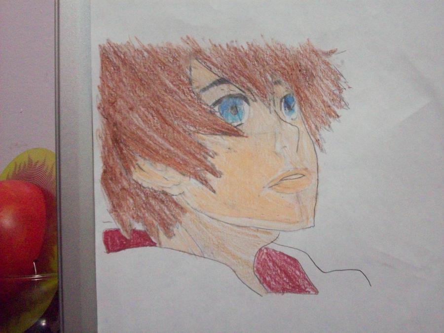 Anime num 10 by eyannaandkianalovesu