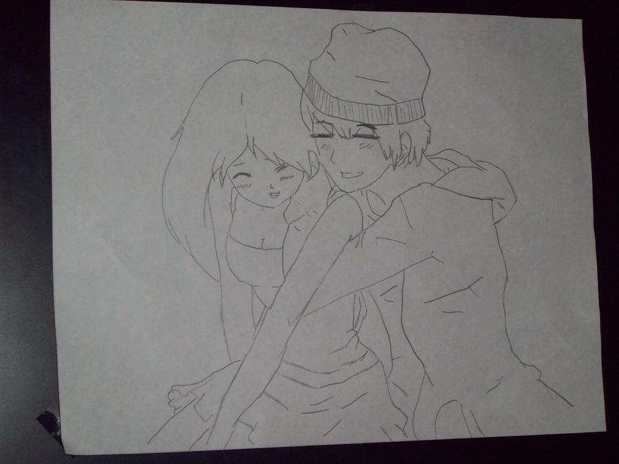 Anime num 11 by eyannaandkianalovesu