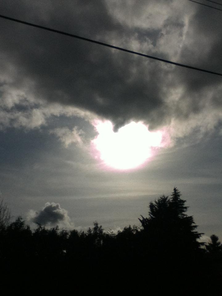 YAY Sun is comming out! by eyannaandkianalovesu