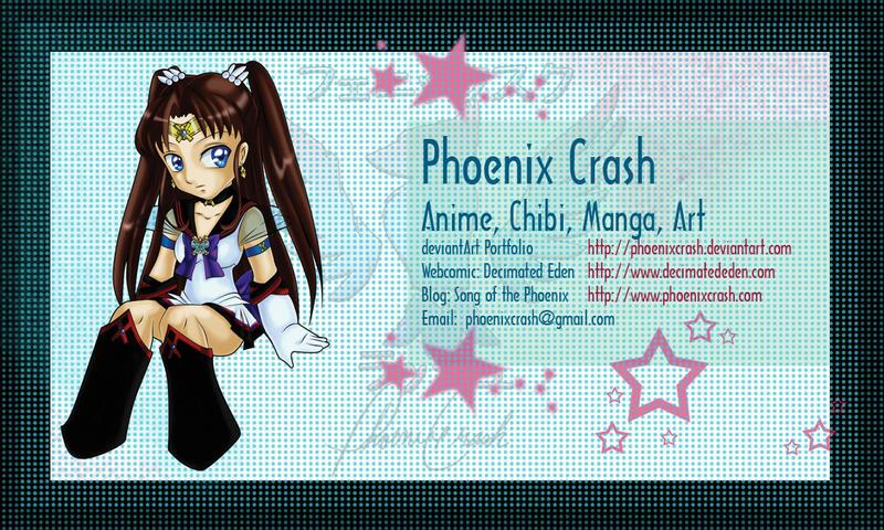 phoenixcrash's Profile Picture