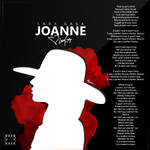 Joanne (cover) by nicolas1801