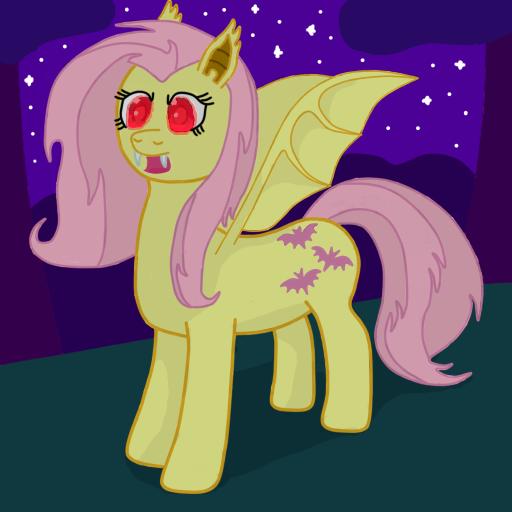 flutterbat_vampire_pony_by_jaro142-d6zwg