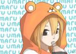 - Umaru-chan -