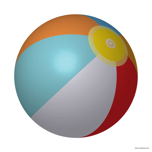 free vector beachball by creativetuts on deviantart rh deviantart com beach volleyball vector beach volleyball ball vector