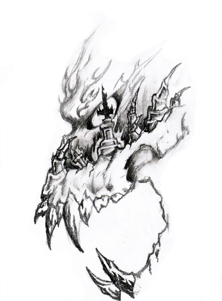 satans graveyard burning tat by neogzus on deviantart. Black Bedroom Furniture Sets. Home Design Ideas