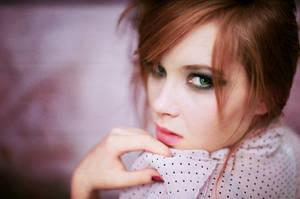 look at me by Gewof