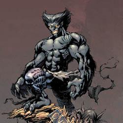 Marvel Dark Beast by XeonDarkfire