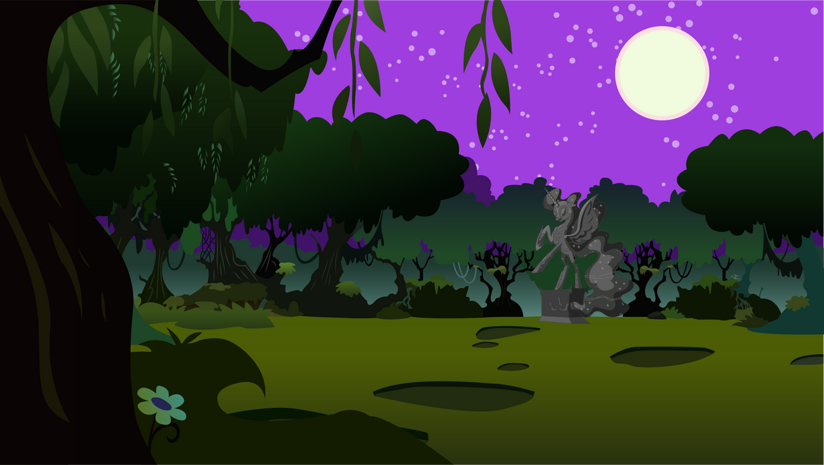 http://pre09.deviantart.net/a1c1/th/pre/i/2012/179/a/9/nightmare_night_in_the_everfree_forest_by_hellswolfeh-d555w4a.png