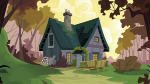Residence of a Cranky Doodle Donkey by Hellswolfeh