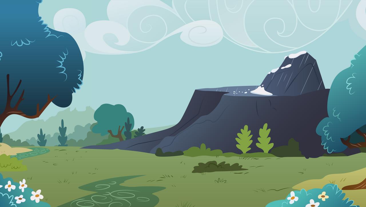 Foal's Mountain