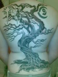 Tree of life finised